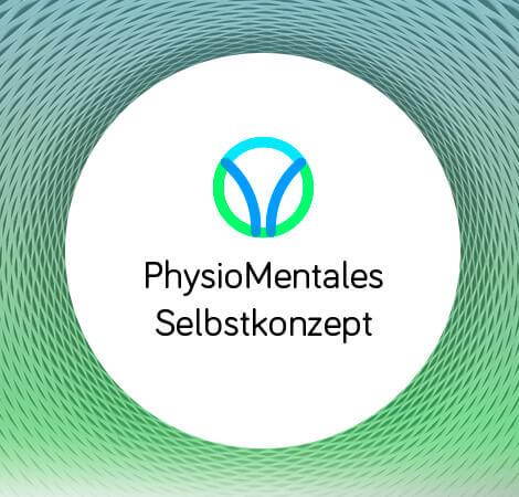 Logo – Physiomentales Selbstkonzept
